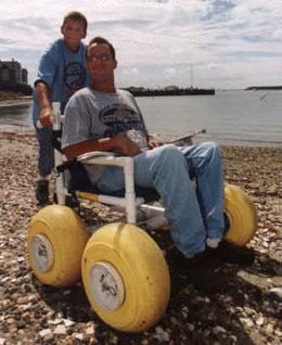 wheelchair assignment